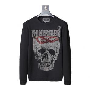 philipp plein pullover round neck ps018 plein mode