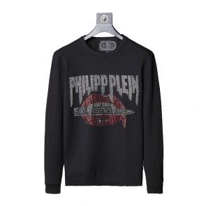 philipp plein pullover round neck pp109 mouth
