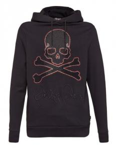 philipp plein sweatshirts pulls collections automne-hiver mode skull