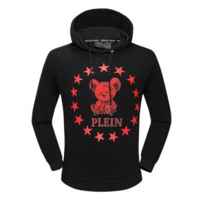 philipp plein sweatshirts pulls collections automne-hiver star teddy bear