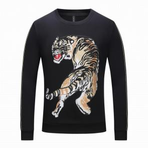 philipp plein sweatshirts pulls collections automne-hiver tiger