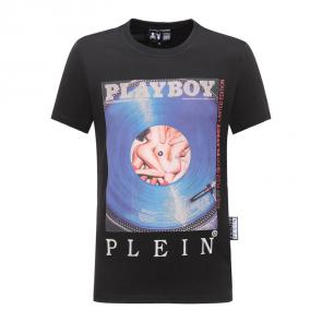 plein t-shirts for hommes discounts ete playboy 3 fille