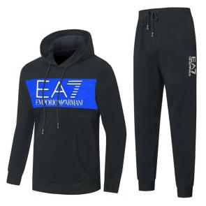 promotion de groupe jogging emporio armani center logo noir