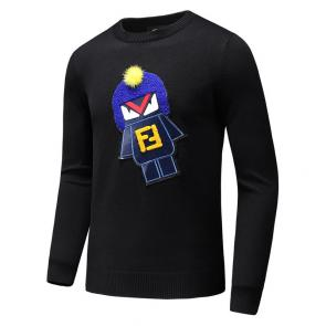 pull long sleeves fendi astronaut ff hiver