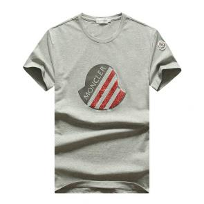 t-shirts moncler 2020 new season usa flag homme