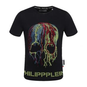 t-shirt garcon philipp plein cool blood vessel