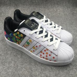 adidas originals baskets superstar classics floating point