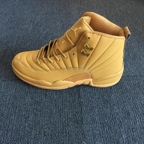 air jordan 12 for sale graduation pack yellow