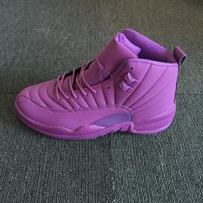 air jordan 12 for sale psny purple