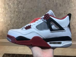 air jordan 4 original uk vin rouge
