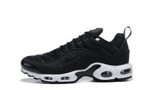 air max 98 nike tnrequin1956 black white