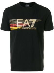 armani jeans t-shirt ailes-7001