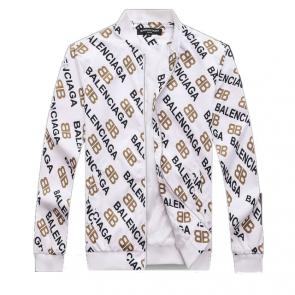 balenciaga jacket cheap white balenciaga stripe logo