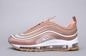 buy popular ab404 a4576 basket nike air max 97 og femme 97nn6 girl pink