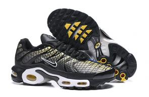 basket nike air max tn requin half gold