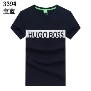 boss t-shirt cheap 2020 b339 blue