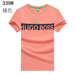 boss t-shirt cheap 2020 b339 orange