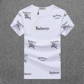 burberry t-shirt design pour hommes many pony11