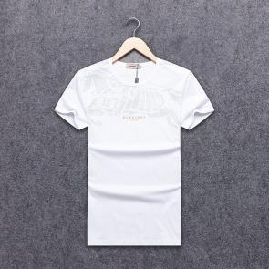 burberry t-shirt design pour hommes top logo hot