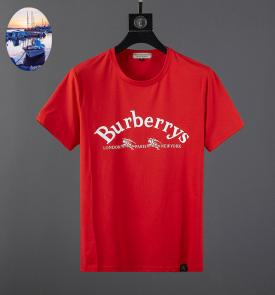 burberry t-shirt sale  england mercerized cotton 105 cheap