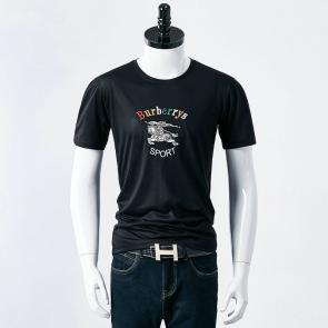burberry t-shirt sale  england micro shoulder embroidery