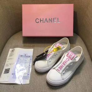 chanel shoes wome price casual shoes canvas shoes logo pink