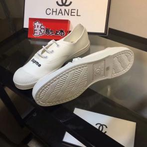 chanel shoes wome price casual shoes canvas shoes supme black