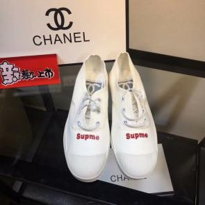 chanel shoes wome price casual shoes canvas shoes supme red