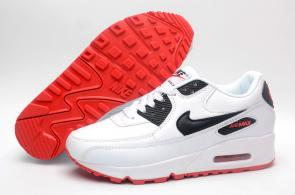 chaussure nike air max 90 blanc lookleather gray blue