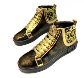 chaussure versace garcon promo butterfly