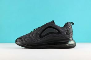cheap nike air max 720 for sale noir
