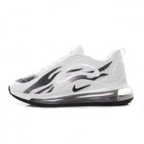 cheap nike air max 720 for sale black white