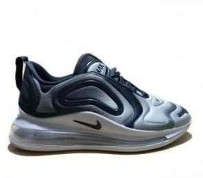 cheap nike air max 720 for sale hommes femmes gray
