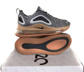 cheap nike air max 720 for sale net brown