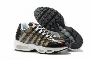 discount nike air max 95 by christian cheap stripe nike logo man