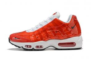 discount nike air max 95 women man by christian cheap red 36-46