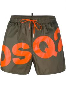 dsquared shorts 2018 casual dressing dsq2 army