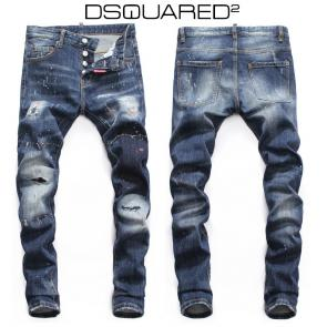 dsquared2 hommes jeans fall winter 2018 hole at knee