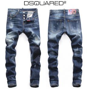 dsquared2 hommes jeans fall winter 2018 logo 1975