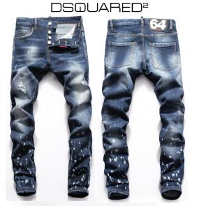 dsquared2 hommes jeans fall winter 2018 number64
