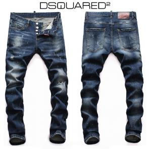 dsquared2 jeans man discount blue dsq2 milano