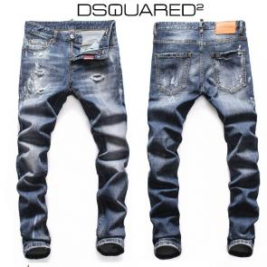 dsquared2 jeans man discount damaged