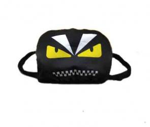 fendi mask discount eye monster