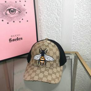 gucci cap supreme gg a imprime canvas net bee