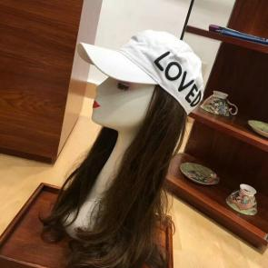 gucci cap supreme gg a imprime embroidery gucci loved white