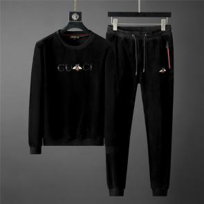 gucci jogging jacket et pants gt911434