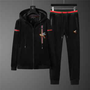 gucci jogging jacket et pants gt911437
