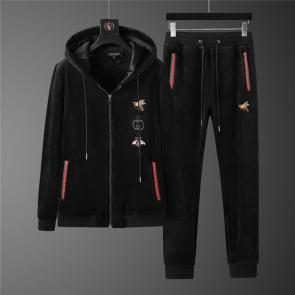 gucci jogging jacket et pants gt911439