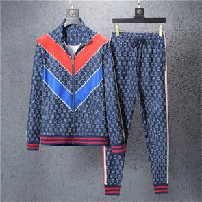 gucci jogging jacket et pants gt916708