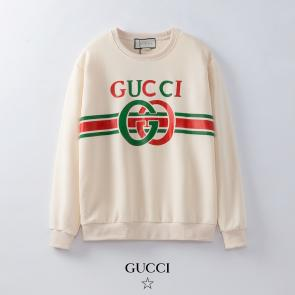 gucci man sweatshirt for cheap print gg